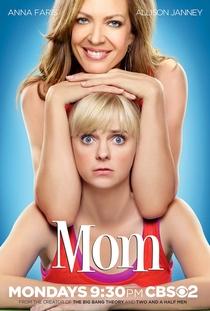 Mom (1ª Temporada) - Poster / Capa / Cartaz - Oficial 1
