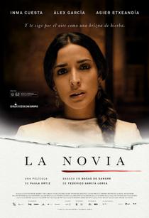 La Novia - Poster / Capa / Cartaz - Oficial 1