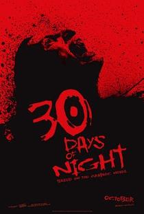 30 Dias de Noite - Poster / Capa / Cartaz - Oficial 5