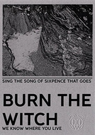 Radiohead: Burn the Witch