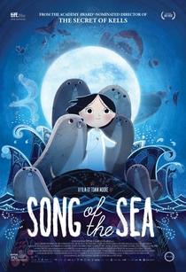 A Canção do Oceano - Poster / Capa / Cartaz - Oficial 3