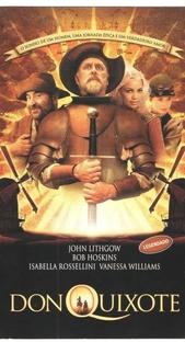 Don Quixote - Poster / Capa / Cartaz - Oficial 5