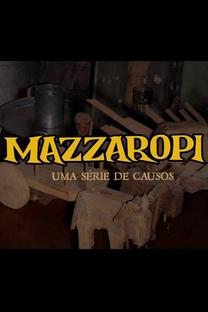 Mazzaropi - Uma Série De Causos - Poster / Capa / Cartaz - Oficial 1