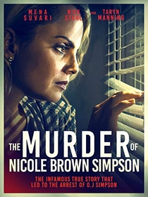 The Murder of Nicole Brown Simpson - Poster / Capa / Cartaz - Oficial 2