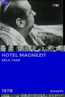 Hotel Magnezit - Poster / Capa / Cartaz - Oficial 2
