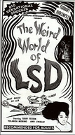 The Weird World of LSD (The Weird World of LSD)