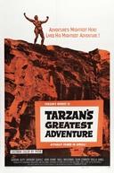 A Maior Aventura de Tarzan (Tarzan's Greatest Adventure)
