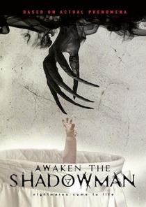 O Despertar das Sombras - Poster / Capa / Cartaz - Oficial 3