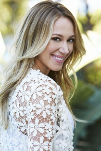 Haylie Duff - Poster / Capa / Cartaz - Oficial 1