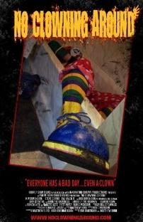 No Clowning Around  - Poster / Capa / Cartaz - Oficial 1