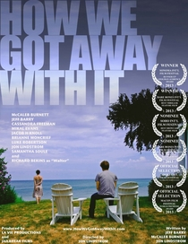 How We Got Away with It - Poster / Capa / Cartaz - Oficial 1