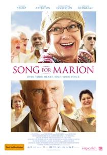 Canção para Marion - Poster / Capa / Cartaz - Oficial 4