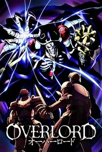 Overlord - Poster / Capa / Cartaz - Oficial 2
