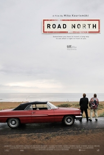 Road North - Poster / Capa / Cartaz - Oficial 1