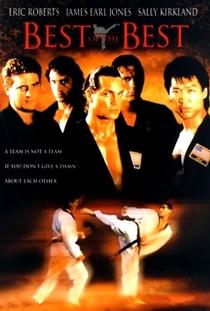 Operação Kickbox  - Poster / Capa / Cartaz - Oficial 1