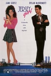 Uma Garota em Nova York - Poster / Capa / Cartaz - Oficial 1