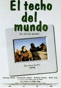 El Techo del Mundo - Poster / Capa / Cartaz - Oficial 1