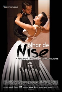 Olhar de Nise - Poster / Capa / Cartaz - Oficial 2