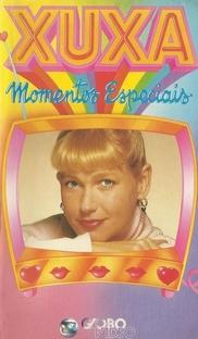 Xuxa - Momentos Especiais - Poster / Capa / Cartaz - Oficial 1