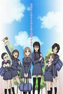 Sasameki Koto - Poster / Capa / Cartaz - Oficial 6