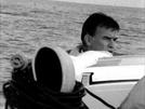 Sailing with Bushnell Keeler (Sailing with Bushnell Keeler)