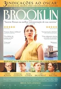 Brooklin - Poster / Capa / Cartaz - Oficial 4