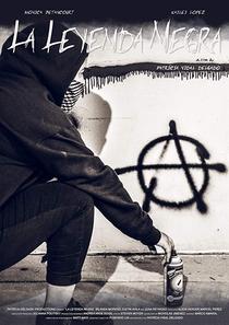 La Leyenda Negra - Poster / Capa / Cartaz - Oficial 1
