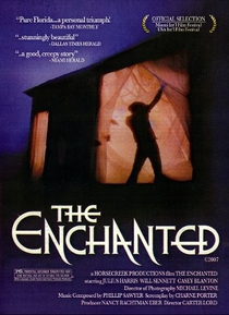 The Enchanted - Poster / Capa / Cartaz - Oficial 1