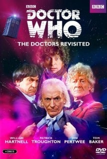 Doctor Who: The Doctors Revisited - Poster / Capa / Cartaz - Oficial 1