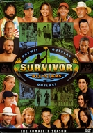 Survivor: All-Stars (8ª Temporada) (Survivor: All-Stars (Season 8))