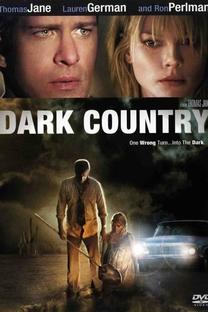 Dark Country - Poster / Capa / Cartaz - Oficial 3