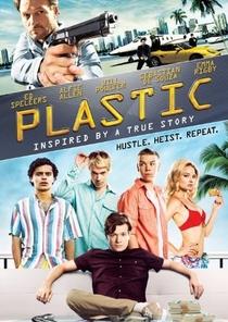 Plastic - Poster / Capa / Cartaz - Oficial 4