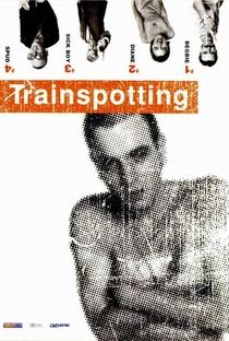 Trainspotting: Sem Limites - Poster / Capa / Cartaz - Oficial 31