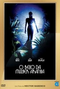 O Beijo da Mulher-Aranha - Poster / Capa / Cartaz - Oficial 6