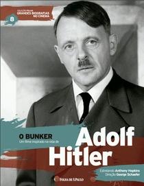 Os Últimos Dias de Hitler - Poster / Capa / Cartaz - Oficial 5