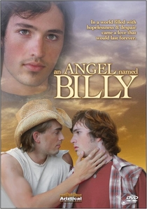 An Angel Named Billy - Poster / Capa / Cartaz - Oficial 1