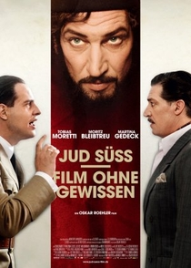 Jew Suss: Rise and Fall - Poster / Capa / Cartaz - Oficial 1