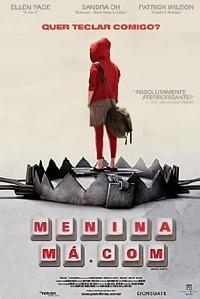 Menina Má.Com - Poster / Capa / Cartaz - Oficial 4