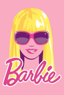 Barbie - Poster / Capa / Cartaz - Oficial 4