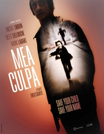 Mea Culpa - Poster / Capa / Cartaz - Oficial 2
