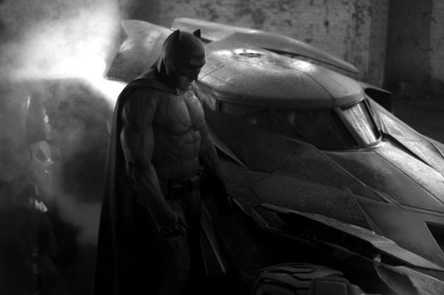 Batman V Supeman - Revelado a idade do Batman no filme!