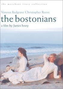 Os Bostonianos - Poster / Capa / Cartaz - Oficial 1
