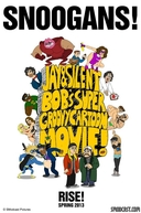 Jay & Silent Bob's Super Groovy Cartoon Movie (Jay & Silent Bob's Super Groovy Cartoon Movie)