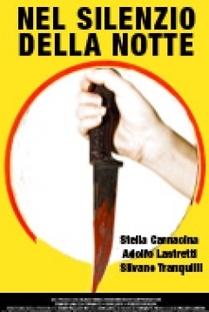 Nel silenzio della notte - Poster / Capa / Cartaz - Oficial 1