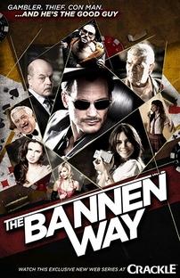 As Regras de Bannen - Poster / Capa / Cartaz - Oficial 2