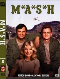 M*A*S*H (8ª Temporada) - Poster / Capa / Cartaz - Oficial 1