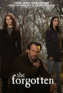 The Forgotten (1ª Temporada) - Poster / Capa / Cartaz - Oficial 1