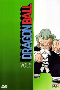 Dragon Ball: Saga de Pilaf - Poster / Capa / Cartaz - Oficial 20
