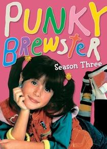 Punky, a Levada da Breca (3ª Temporada) - Poster / Capa / Cartaz - Oficial 1