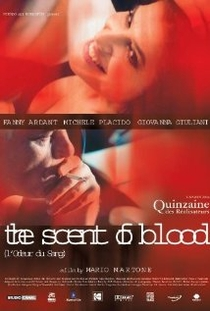 O Odor do Sangue - Poster / Capa / Cartaz - Oficial 1